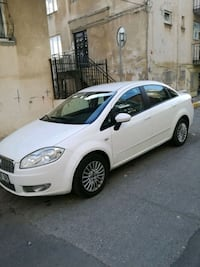 2011 Fiat Linea ACTIVE PLUS 1.3 MULTIJET 90 HP