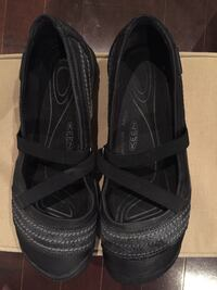 Ladies Keens size 9 euc St. Thomas, N5P 0A1