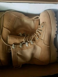 DAKOTA WORK BOOTS Surrey, V3T 5E2