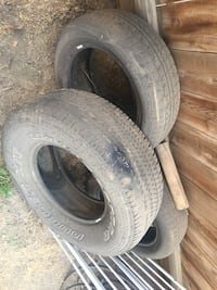 Tires Tulare, 93274