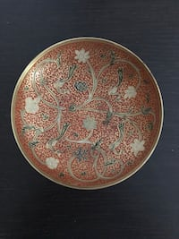 Beautiful decorative bowl/ dish