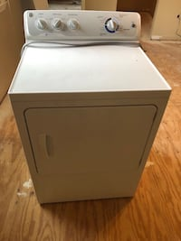 Washer and fryer, in good condition  帕萨迪纳, 21122