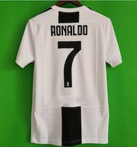 New Ronaldo Jersey CR7 2019  Knoxville, 37918