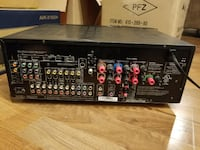 Onkyo AV Receiver Germantown