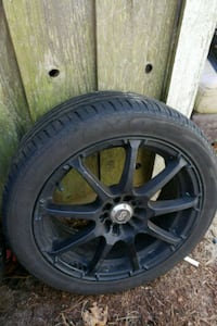 Toyo low profile tires I have three of them  Barnstable, 02601