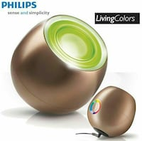 Lampada Philips Living Colours Milano, 20158