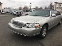 2010 Lincoln Town Car Fredericksburg