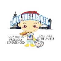 LABORER AVAILABLE DAILY North Vancouver