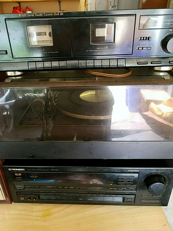Used Stereo equipment for sale in Columbia - letgo