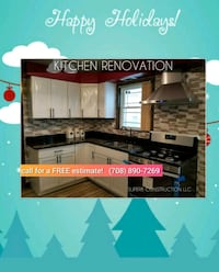 Home remodeling Hinsdale