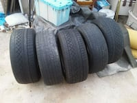 255 - 55 - 17 5 tires available Las Vegas, 89122