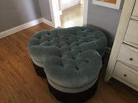 Ottoman in perfect condition Clearwater, 33764
