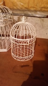 Small decor bird cage  Mississauga, L5C 3N4