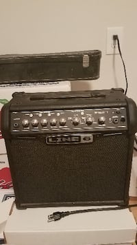 Line 6 Guitar Amp Chantilly