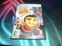 Bee Movie Game - Windows by Activision. Richmond Hill