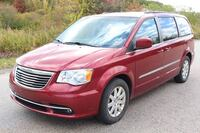 2013 Chrysler Town and Country Touring 4dr Mini Van Walpole