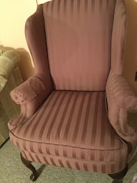 Rose Arm Chair Bowie, 20715