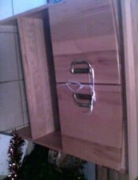 stainless steel side-by-side refrigerator North Saanich, V8L 5S6