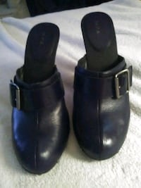 Nice clogs leather Manchester