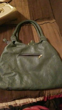 Purse Olive Branch, 38654