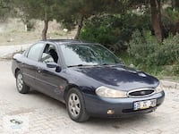 Ford - Mondeo - 1997 Buca, 35380