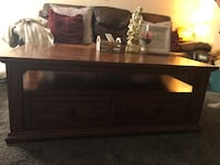 Matching coffee and end table Virginia Beach, 23452