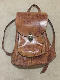 Patricia Nash Backpack Woodbridge, 22192