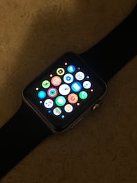 Apple Watch 42mm Stainless Steel Series 2  Mississauga, L5B