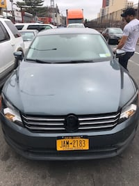 Volkswagen - Passat - 2012 New York, 10466
