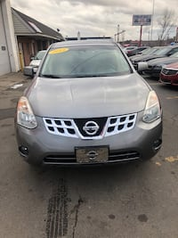 2013 Nissan Rogue S AWD Dearborn Heights
