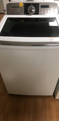 Samsung Top Load Washer Woodbridge, 22191