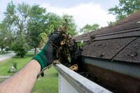 Gutter cleaning Pittsburg, 94565