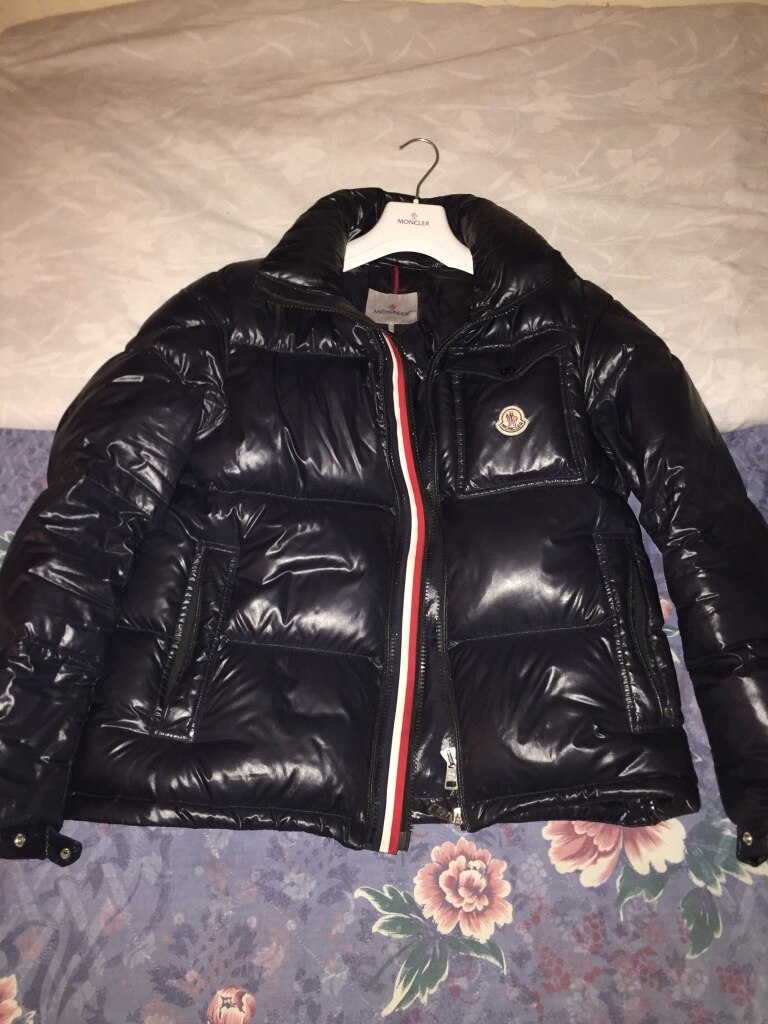 MONCLER | Special Edition Jacket Designs Yorkdale Shopping