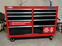 CRAFTSMAN roller tool box...NEW! Dunnellon, 34432