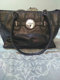 Guess purse with matching wallet