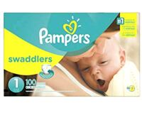 Pampers Tucson, 85748