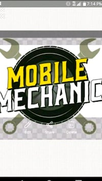 Mobile Mechanic fabricating and Welding if needed Henderson