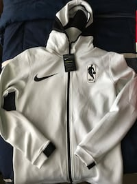 Nike Basketball Jacket
