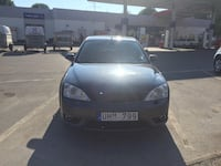 Ford - Focus - 2004 null