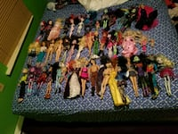 Monster High Collection 96 mi