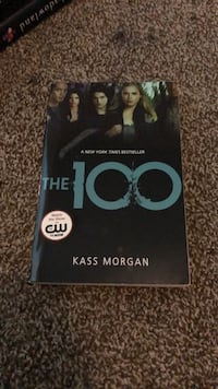 The 100 by Kass Morgan Winder, 30680
