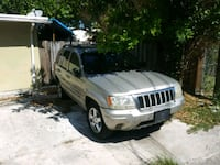 Jeep - Grand Cherokee - 2005 Hollywood, 33020