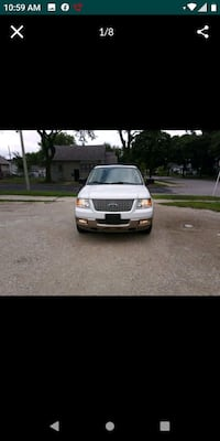 2006 Ford Expedition Milwaukee
