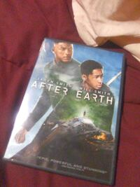 After Earth Clearfield, 84015