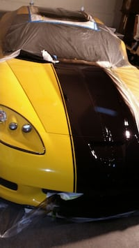 Custom Autobody  & Marine Repairs