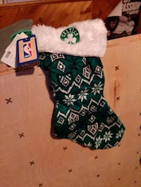 Xmas stocking only $8 Eastern Passage, B3G 1B9