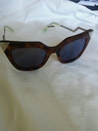 Fendi sunglasses no case $160 obo Toronto, M6M 4P2
