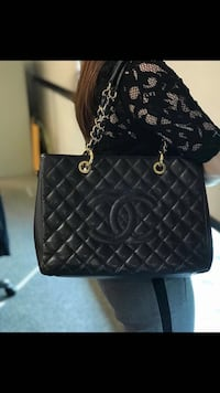 Chanel bag with dust cover new one  Mississauga, L5A