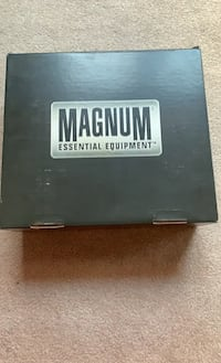 Magnum Stealth Force 6.0 Waterproof Boot (Size US 10) Fort Belvoir, 22060