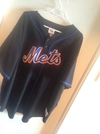 Mets Jersey 4xL Mississauga